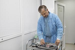 Опасное гельминтозное заболевание рыб обнаружено в Волгоградской области