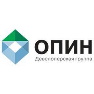 ОПИН пообещала построить около 0,5 млн кв. м жилья