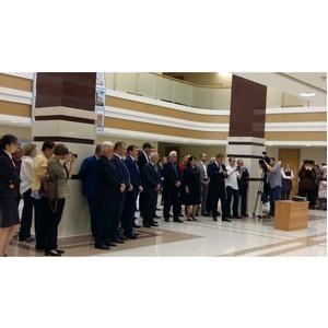 День Серовского городского округа в Законодательном Собрании Свердловской области