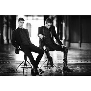 Новая коллекция Zara Man в «М5 Молл»: Совершенный джентльмен! Встречайте!