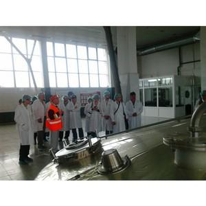 «Открытые пивоварни» в Иванове