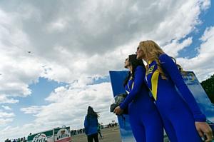 Летай на скорости 3G Turbo! Интертелеком стал партнером Rock Fly Fest в Черкассах