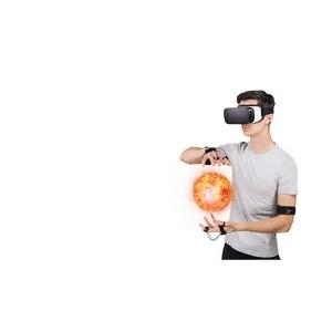 Контроллер Finch превратит любой смартфон в полноценный комплект Виртуальной Реальности