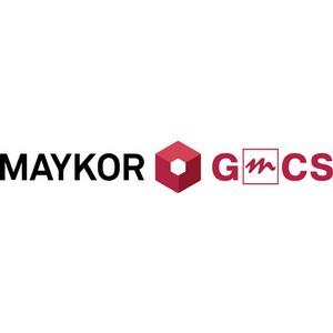 GMCS стала лучшим поставщиком решений Microsoft Dynamics в Центральной и Восточной Европе