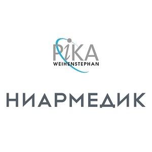 Продукция PIKA Weihenstephan™для пивных и квасных производств вышла на российский рынок