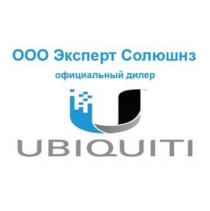 Ubiquiti LiteBeam M5 уже скоро в Киеве