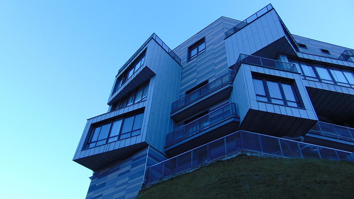Элитные апартаменты в Красной Поляне в Сочи. АК Skypark (Скайпарк)