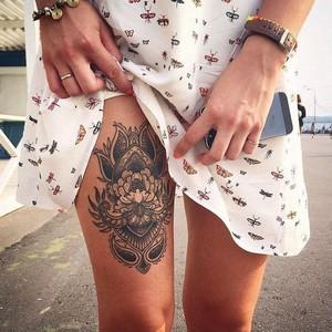 Лазерное удаление татуировок в Ростове