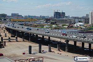 Снижение стоимости проектирования автодорожных мостов