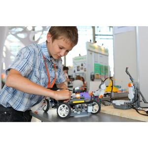 Экспертный совет ГД РФ обсудил вопросы законодательства в сфере детского технического творчества
