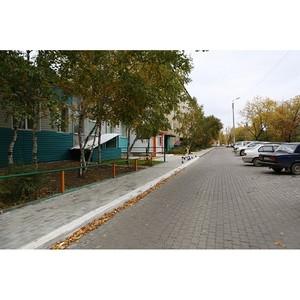 Амурские активисты ОНФ подвели итоги реализации в 2017 году проекта благоустройства городской среды