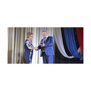ЌадЄжность на века: энергетики отметили 75-летний юбилей кузбасской энергосистемы