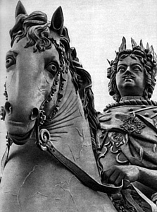 Рантье: в Оренбурге установят памятник Петру I