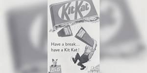 Бренду KitKat 80 лет: Как мгновенный маркетинг помог этому культовому шоколаду завоевать Интернет