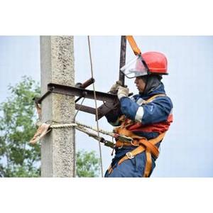 Среди приоритетов марийских энергетиков – забота о безопасности труда