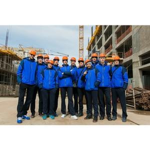 МФК Match Point посетили волейболисты клуба «Динамо»