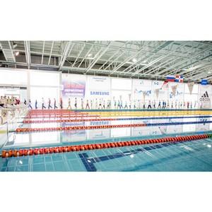 Samsung Electronics поддержала региональный этап «Кубка Александра Попова» в Перми