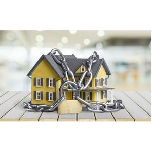 В Управление Росреестра поступают вопросы об объектах недвижимости, которые находятся под арестом