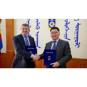 УрФУ и один из ведущих вузов Монголии будут вместе готовить магистров