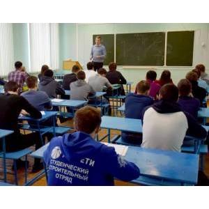 Около 100 студентов образовательных учреждений региона прошли практику в Мариэнерго