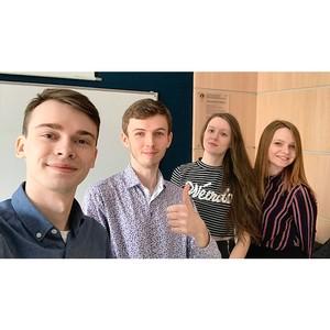 Студенты вуза представят Россию на международных соревнованиях по бизнес-планам
