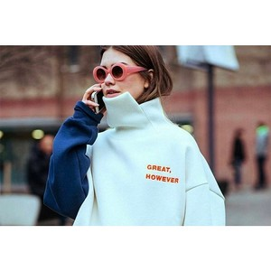 Открытый урок английского языка Fashion in english в рамках Недели моды в Москве.