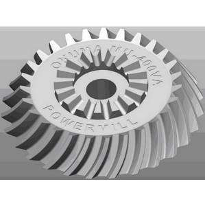 Зубчатое колесо обработали по-новому