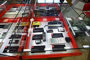 В Петербурге открыли музей высоких технологий