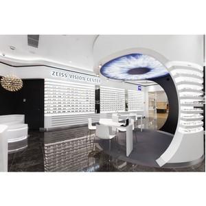 PR-агентство Redline PR начинает сотрудничество с брендом Zeiss Vision Center