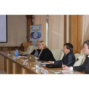 В Уфе обсудили вопросы создания центра оценки квалификаций в машиностроении.