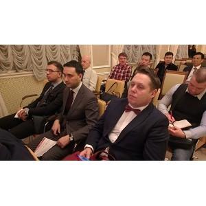 Тимур Андреев: «Мы нашли общий язык с китайскими партнерами»