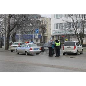 Активисты ОНФ в КБР провели рейд по соблюдению правил парковки на местах для инвалидов