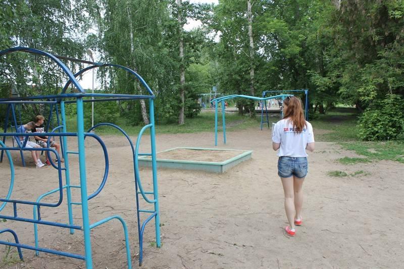 Эксперты ОНФ провели мониторинг организации отдыха в детских лагерях Челябинской области