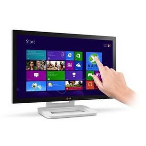 NANO Антивирус поддерживает полноценную работу с сенсорными экранами.