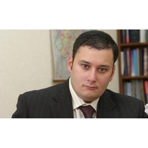 """Рабочая группа """"Единой России"""" продолжит решать проблемы дольщиков"""