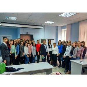 «День открытых дверей» для студентов СГАУ в филиале ФГБУ «ФКП Росреестра» по Ставропольскому краю