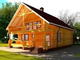 Домокомплект для строительства с доставкой