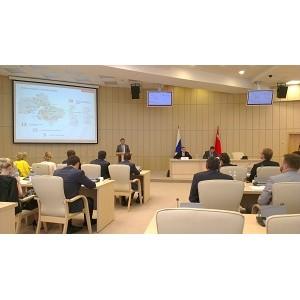 Тимур Андреев: «Шведские компании заинтересованы в реализации инвестпроектов в Московской области»