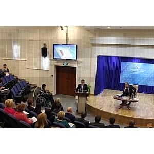 На Ямале прошла региональная конференция ОНФ