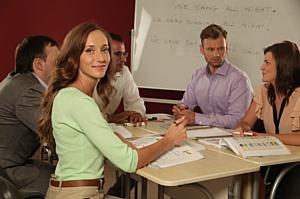Только один день, 12 декабря, в Alibra School скидки до 60% на любой иностранный язык!
