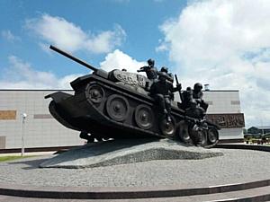 Стойленский ГОК организовал экскурсию в музей-заповедник «Прохоровское поле»