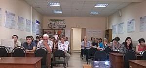 20 августа в Кадастровой палате по Ивановской области состоялась встреча с кадастровыми инженерами