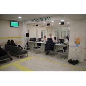 Интеллектуальная система Neuroniq появилась в Воркутинской поликлинике