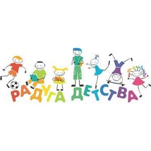 Лучшие мастер-классы на выставке «Радуга детства»!