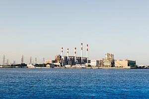 Ассоциация ОРЭС-Украина ознакомилась с европейским опытом модернизации ГЭС