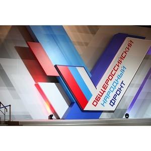 В Амурской области реализовываются общественные предложения регионального отделения ОНФ