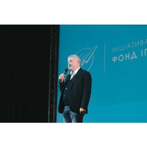 АКУ, Фонд Янковского и Госкино впервые организовали в Киеве лекции экспертов EAVE