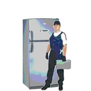 Утечка фреона в холодильнике