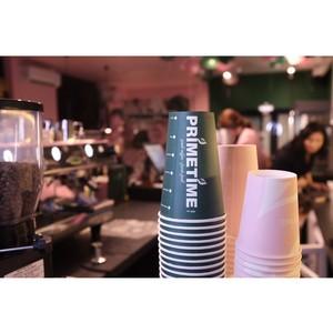 Сеть «Primetime» выросла заполгода дочетырех кофеен