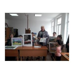 Активисты ОНФ в Чечне подвели промежуточные итоги реализации проекта «Равные возможности – детям»